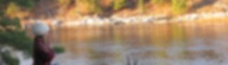 Yogini Meditation on Water