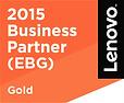 Lenovo Gold Partner