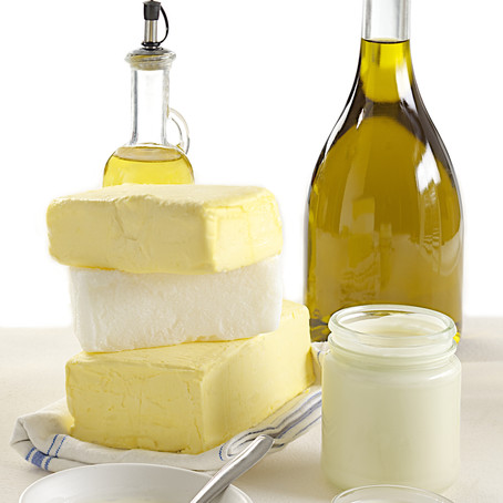 Omega-3-6-9 Fatty Acids in Extra Virgin Olive Oil - An Eye-Opening Beginner's Guide