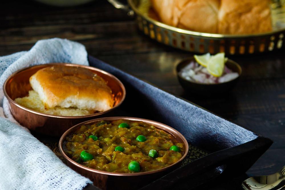 The Art of Homemaking: How to Make the Ultimate Healthier Pav Bhaji?