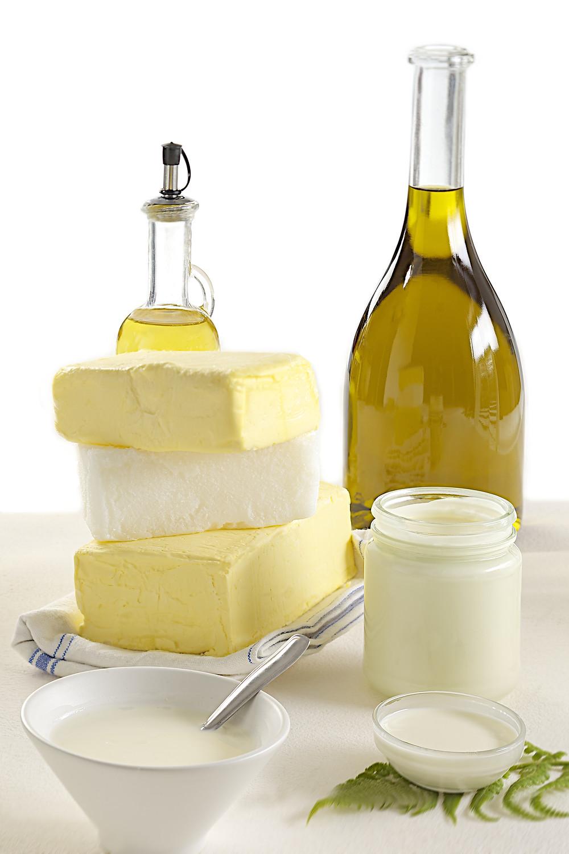Olio EVO è migliore del burro in cucina