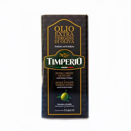 5 Liters Timperio Nobile