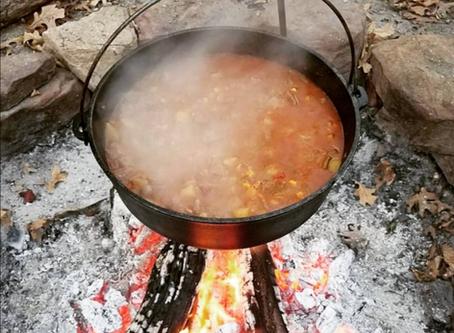 The Taste of Matariki