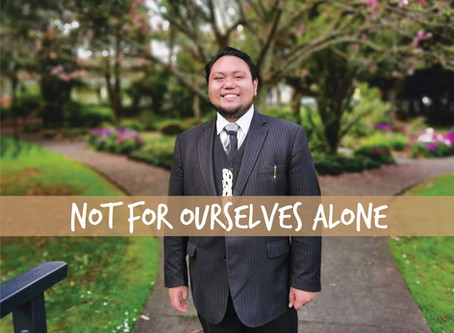 Running for council as a young Māori