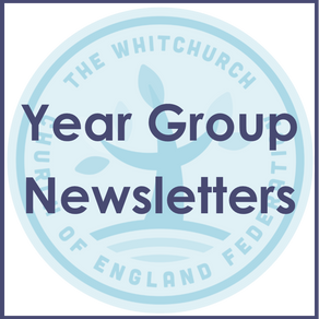 Year Group Newsletters