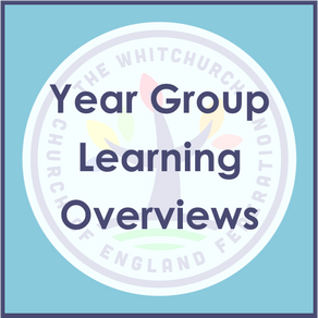 Year Group Learning Overviews