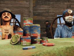 Bi-Weekly Poker Tournament!