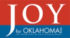 Joy for Oklahoma Logo Facebook