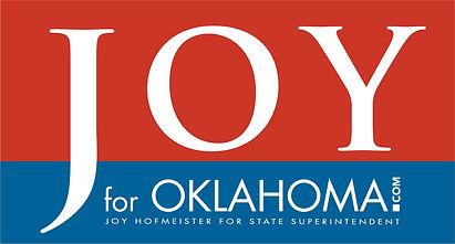 Joy for Oklahoma Logo Facebook