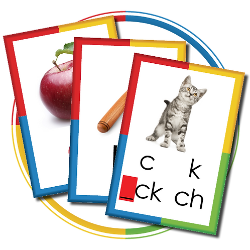 Australian Phoneme/Grapheme Mini Cards