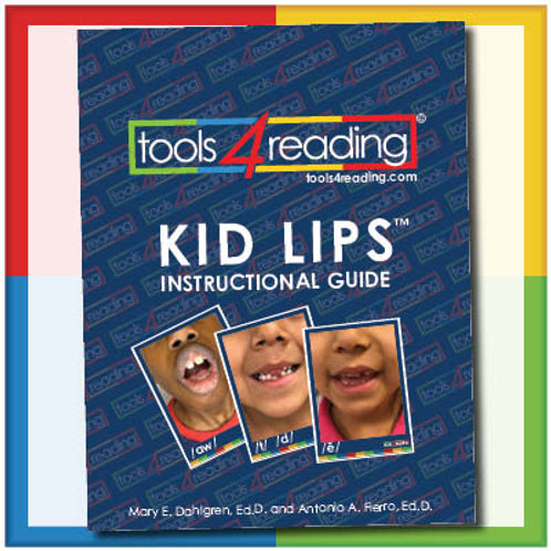 Kid Lips™ Instructional Guide Only