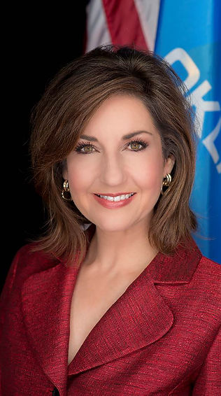 Portrait photo of Joy Hofmeister
