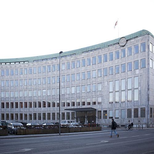 Lyngby Rådhus