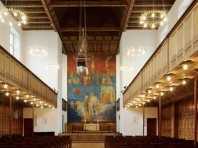 Lindevang Kirke