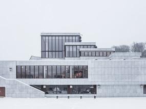 Kunsten, Museum Of Modern Art