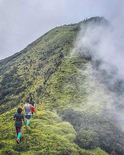 Hiking in Knuckles range.jpg