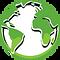 כרטיס ביקור דיגיטלי ביזיקארד שומר על הסביבה