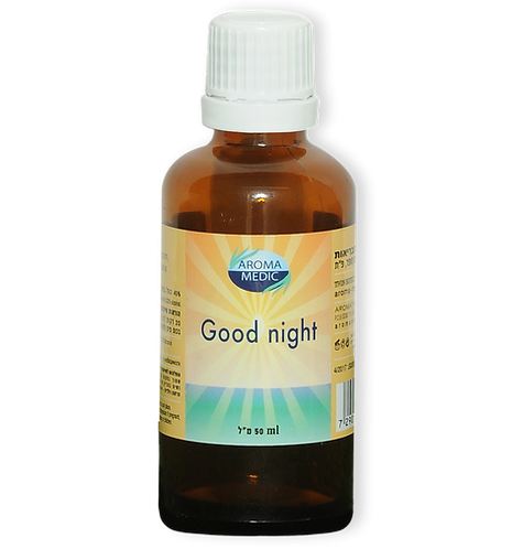 Natural Sleeping Supplement | Kosher