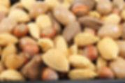 Vitamin E - Almonds and nuts