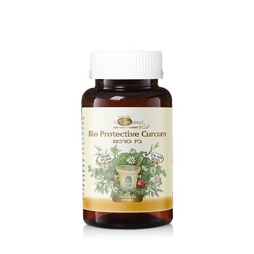 Bio Curcumin | Antioxidants and Anti-Inflammatory Natural Supplement