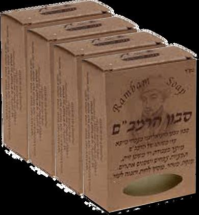 Rambam Maimonides soap | Psoriasis Treatment