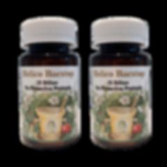 H Pylori Natural Treatment | 120 Capsules | New Helicobacstop