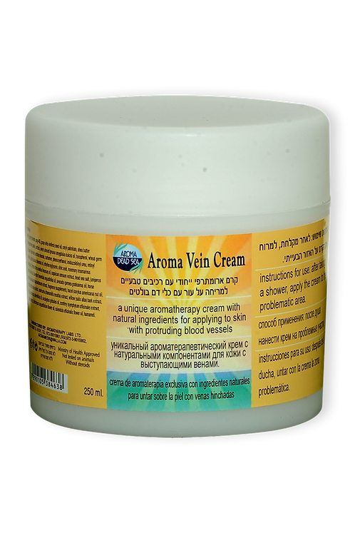 natural varicose vein cream | Aromatherapy