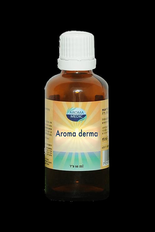 Dead Sea Acne Treatment | Aroma Derma