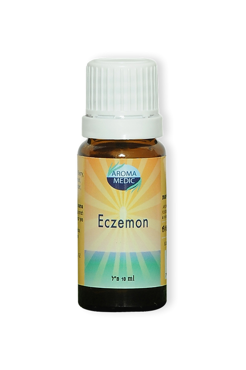 Eczema & Skin Fungi Natural Treatment