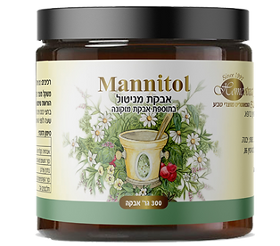 Parkinson's Natural Treatment | Mannitol