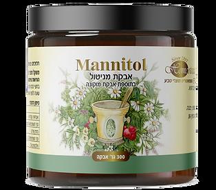 Parkinson's Natural Treatment | Mannitol