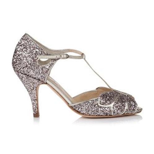 Rachel Simpson Shoes - Mimosa Quartz