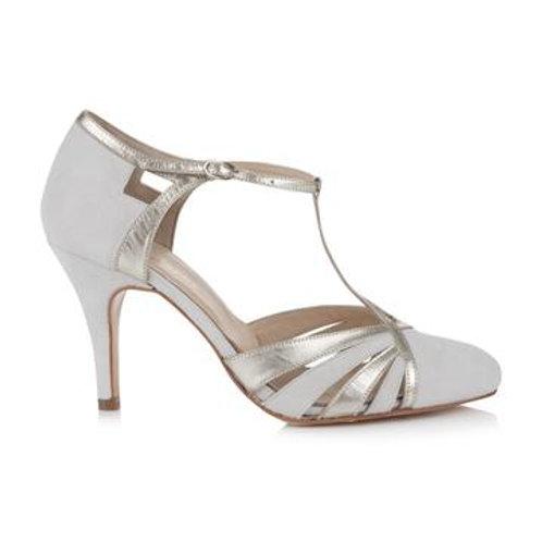 Rachel Simpson Shoes - Paloma Ivory