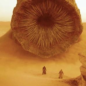 Dune (Part 1?)