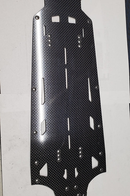 Hitman PRO 3mm Chassis Plate only