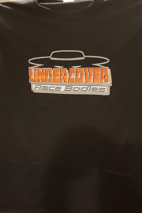 Black Undercover T-shirts L-4XL