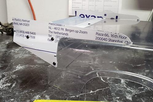 JCONCEPTS S10 Pro Mod Wing Kit