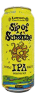 Sip Of Sunshine double IPA craft beer