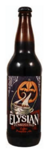 PUNKUCCINO pumpkin craft beer