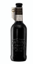 Goose Island's Bourbon County Brand Stout beer