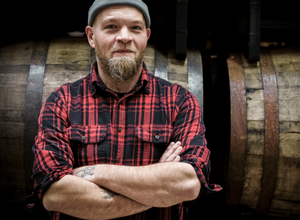 Cidermaker David Crawford shares his experience and passion regarding hard cider