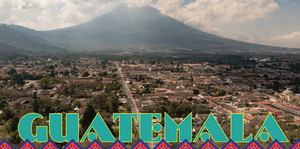 The country of Guatemala