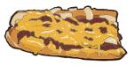 Philly cheesesteak, the staple food of Philadelphia