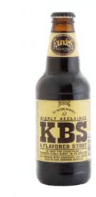 Founders Brewing Company Kentucky Breakfast Stout beer