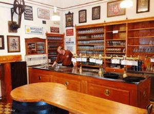 bar in prague