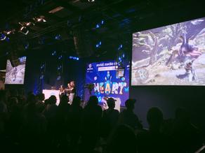 Bildregie und Bildtechnik auf der Gamescom in Köln