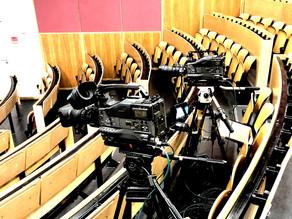 Live-Kamera in Frankfurt