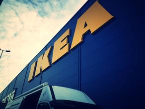HD-Ü-Wagen für IKEA