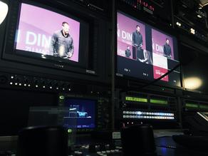 Live-Übertragung für Christian Bischoff in Landshut, Bielefeld und Gießen