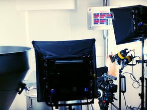Werbefilmproduktion auf höchstem Niveau
